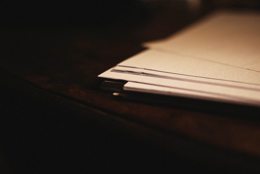 Social media diary